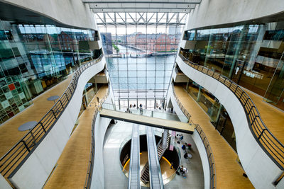 Royal Library Copenhagen