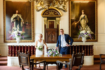 Windsor Guildhall Wedding Photographer