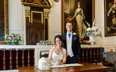 Guildhall Windsor Wedding Photography