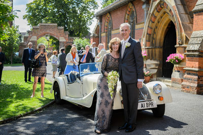 Best Maidenhead Wedding Photos