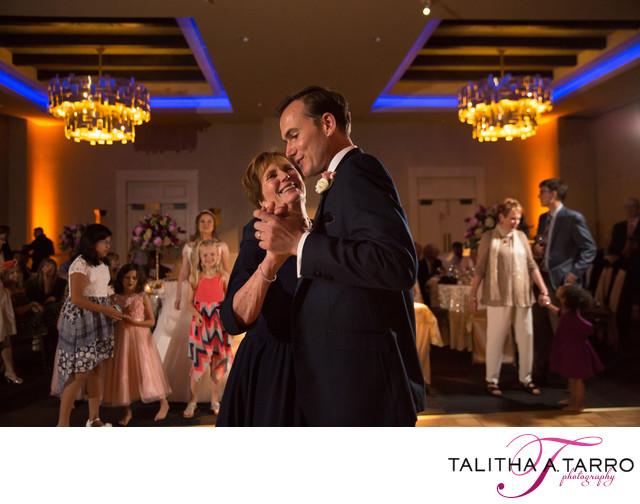 Mother Son Dance Eldorado Santa Fe - Jason + Lanell - Talitha A ...