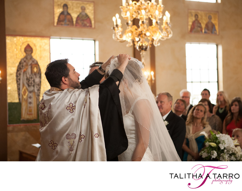 Albuquerque Greek Orthodox Weddings