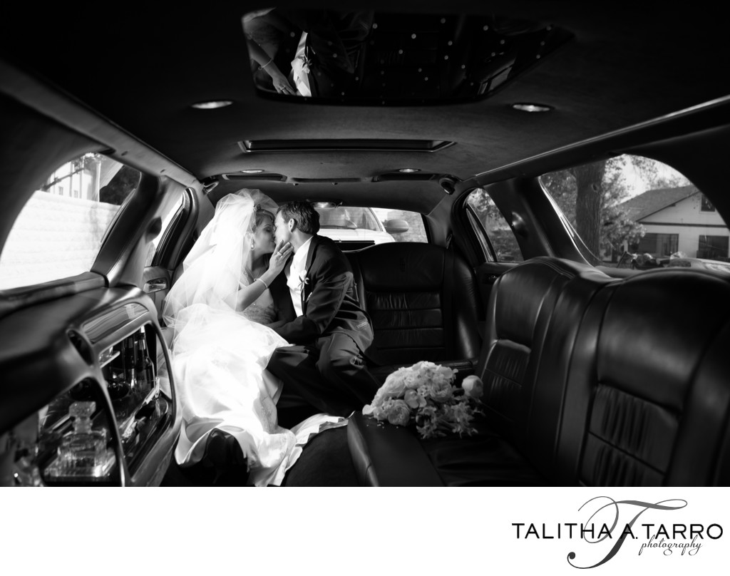 Albuquerque Greek Orthodox Wedding Photographer