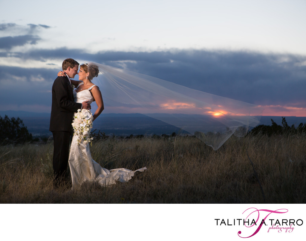 Best Albuquerque Outdoor Weddings