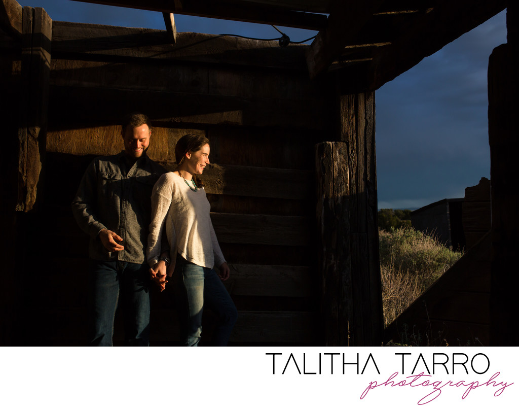 Sandia Foothills Engagement