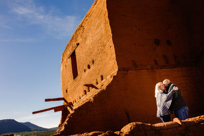Pecos National Historic Park Engagement