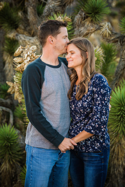 Las Vegas Family Photography- Red rock-1