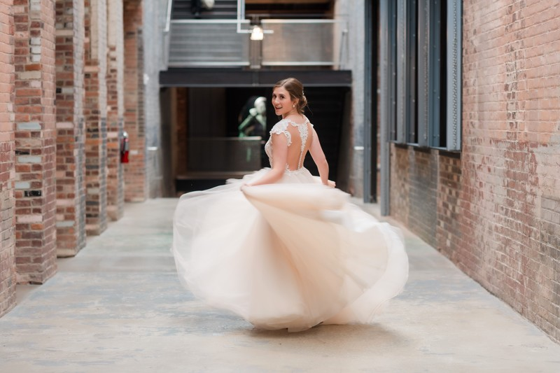 Mass Moca Wedding Photography