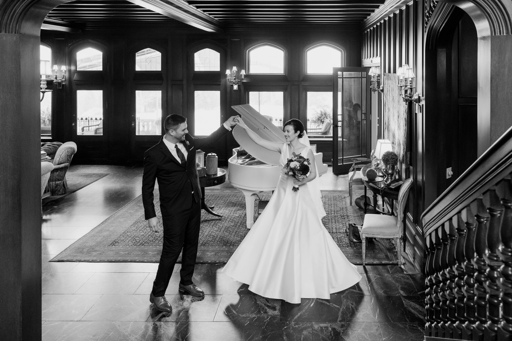Berkshire Best Wedding Photography