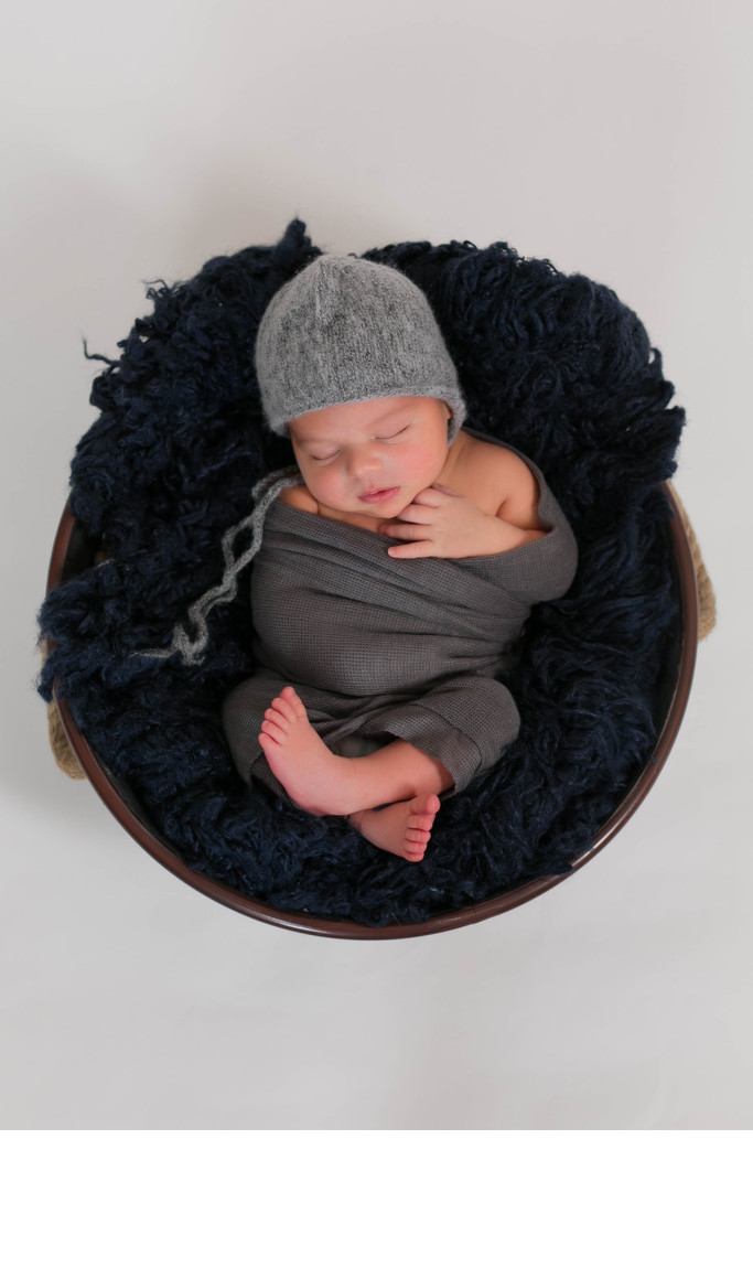 Berkshire Newborn Photographer