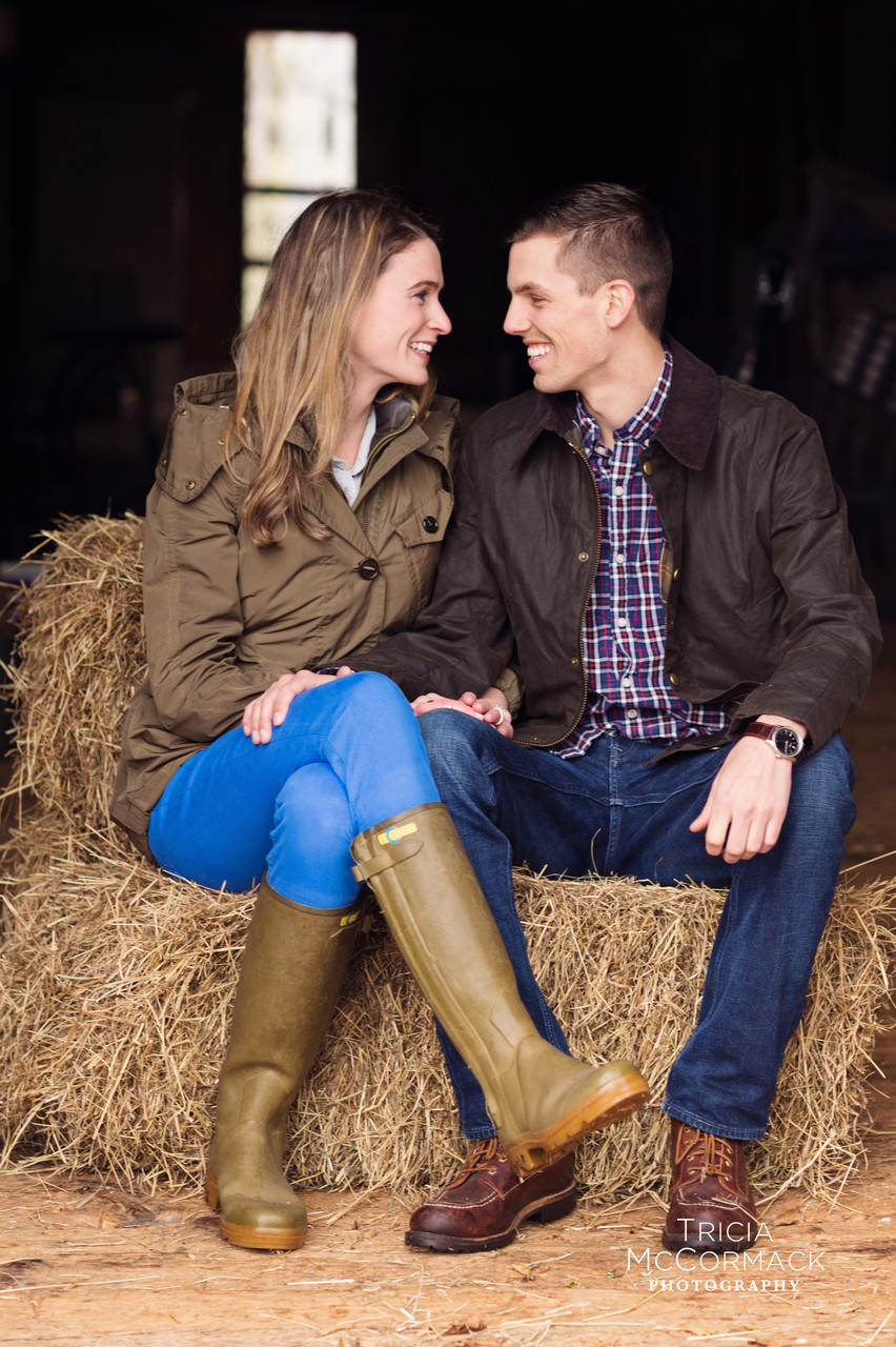 Best Berkshire Engagement Photography