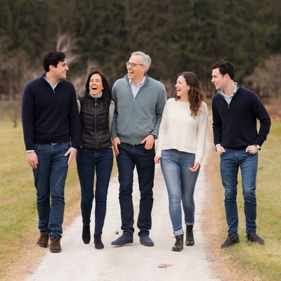 Berkshire Family Portraits