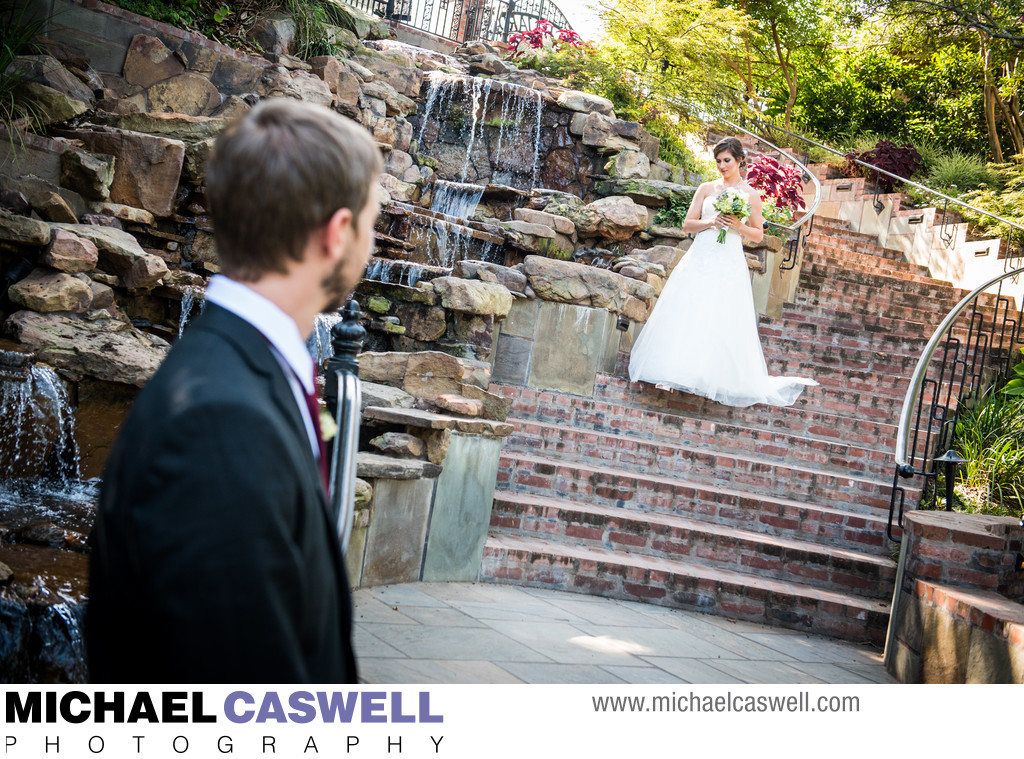 Beau Jardin Wedding in Natchitoches Louisiana