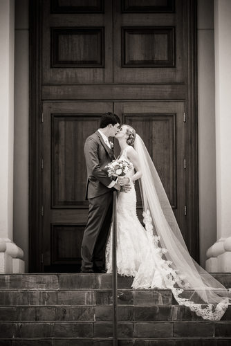 Slavonian Lodge Biloxi Wedding in Mississippi