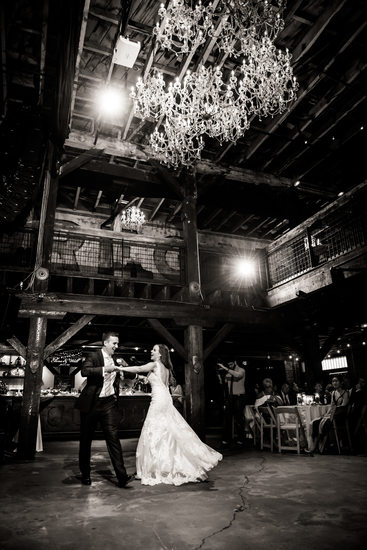 Republic NOLA Wedding in the Warehouse District