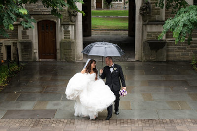 Best Princeton University Wedding Photographer