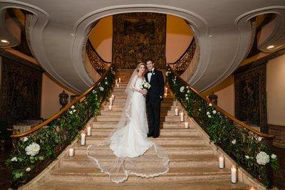 TPC Jasna Polana wedding