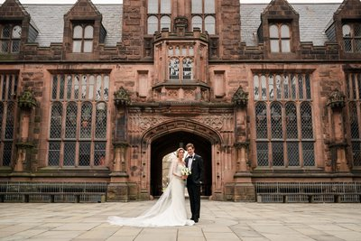 princeton university chapel wedding