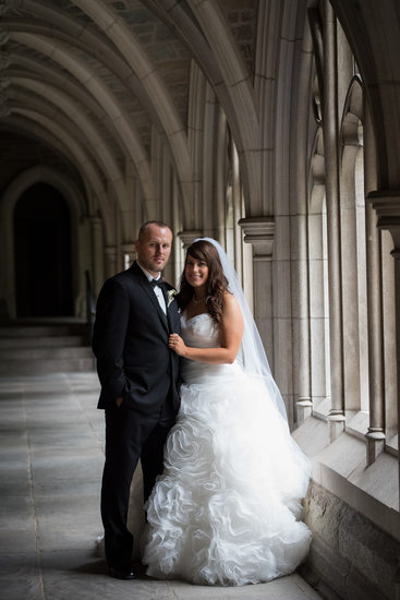 Princeton University Wedding Photographer