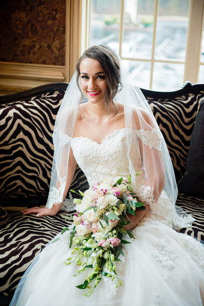 Brigalia's Bridal Portrait Photographer