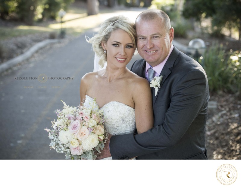 Classic Wedding Photography Gold Coast