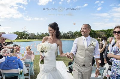 Amazing Gold Coast Wedding Photographers