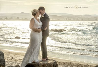 Rainbow Beach QLD Wedding Photographer