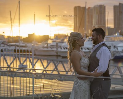 Southport Wedding Photographers Gold Coast