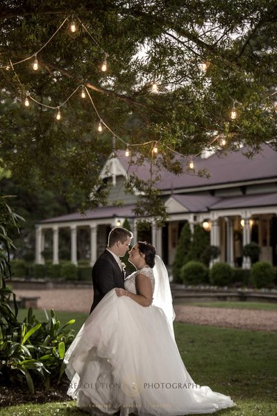 Top Gabbinbar Homestead Wedding Photographer