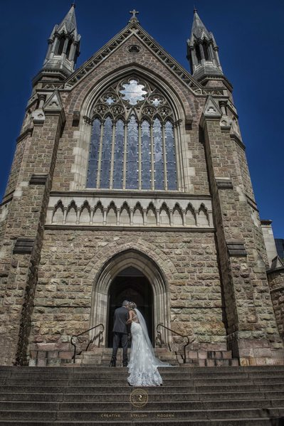 Church Wedding Photographer Brisbane