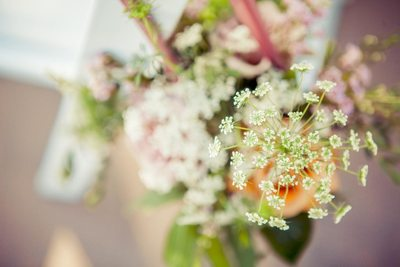 Wedding Details - Lite Bouquet