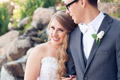 Phoenix Wedding Photography Formals - Shawna and Dustin
