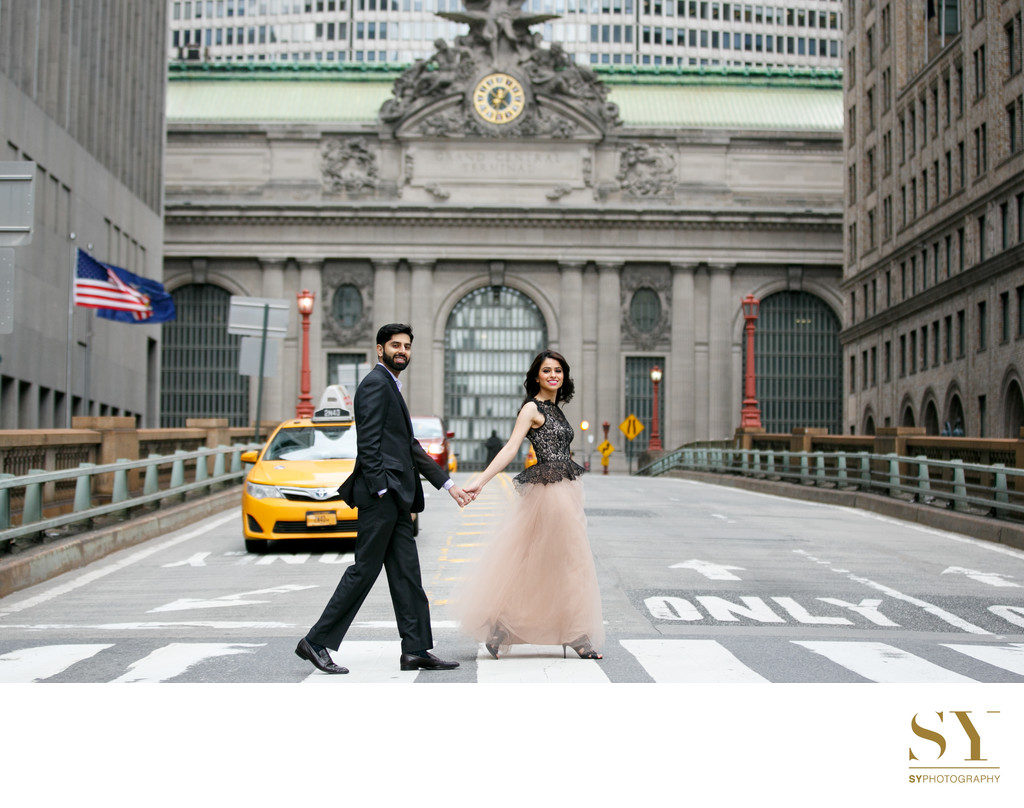Grand Central Station wedding photographer engagement.jpg