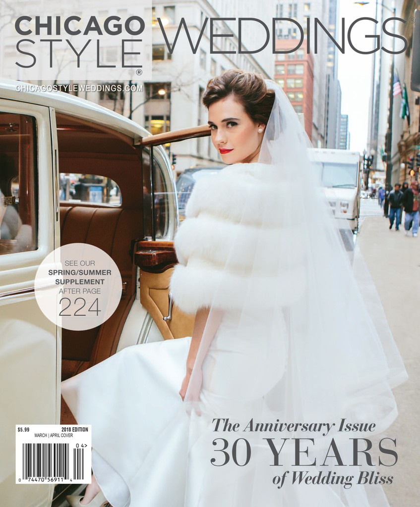 Editorial fashion photographer magazine cover