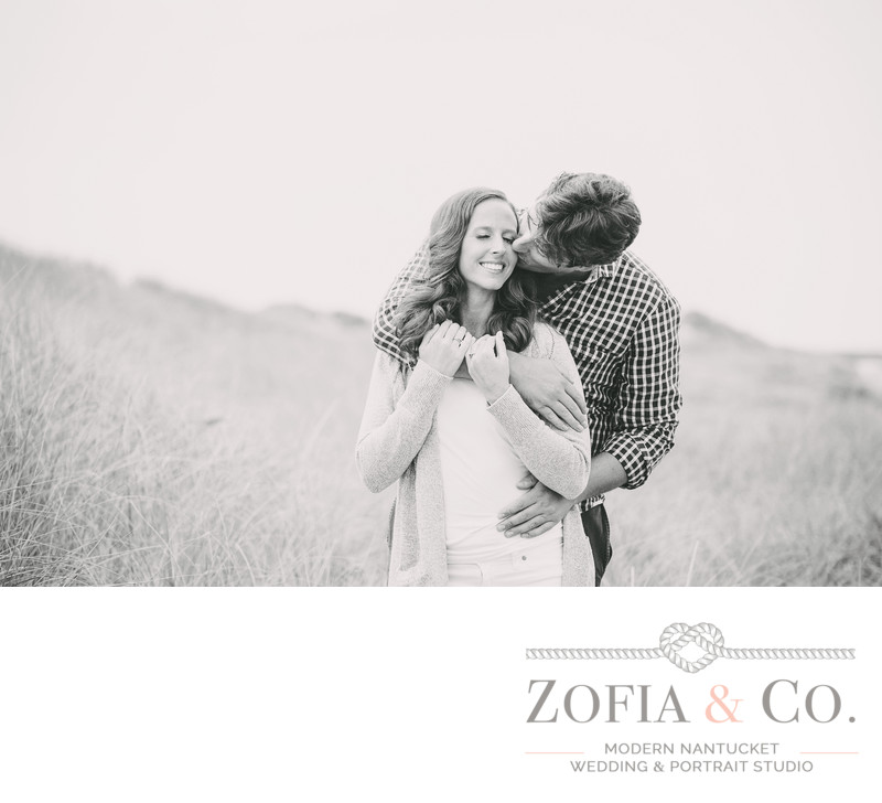 Nautical Beach Engagement