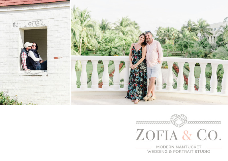 Zofia and Mark Crosby, Zofia & Co. Photography
