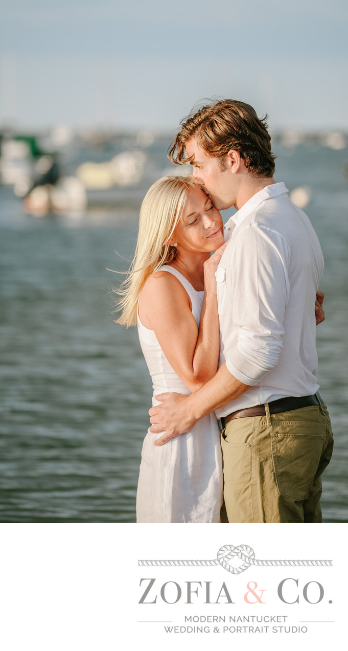 Miacomet Beach Couples Photos