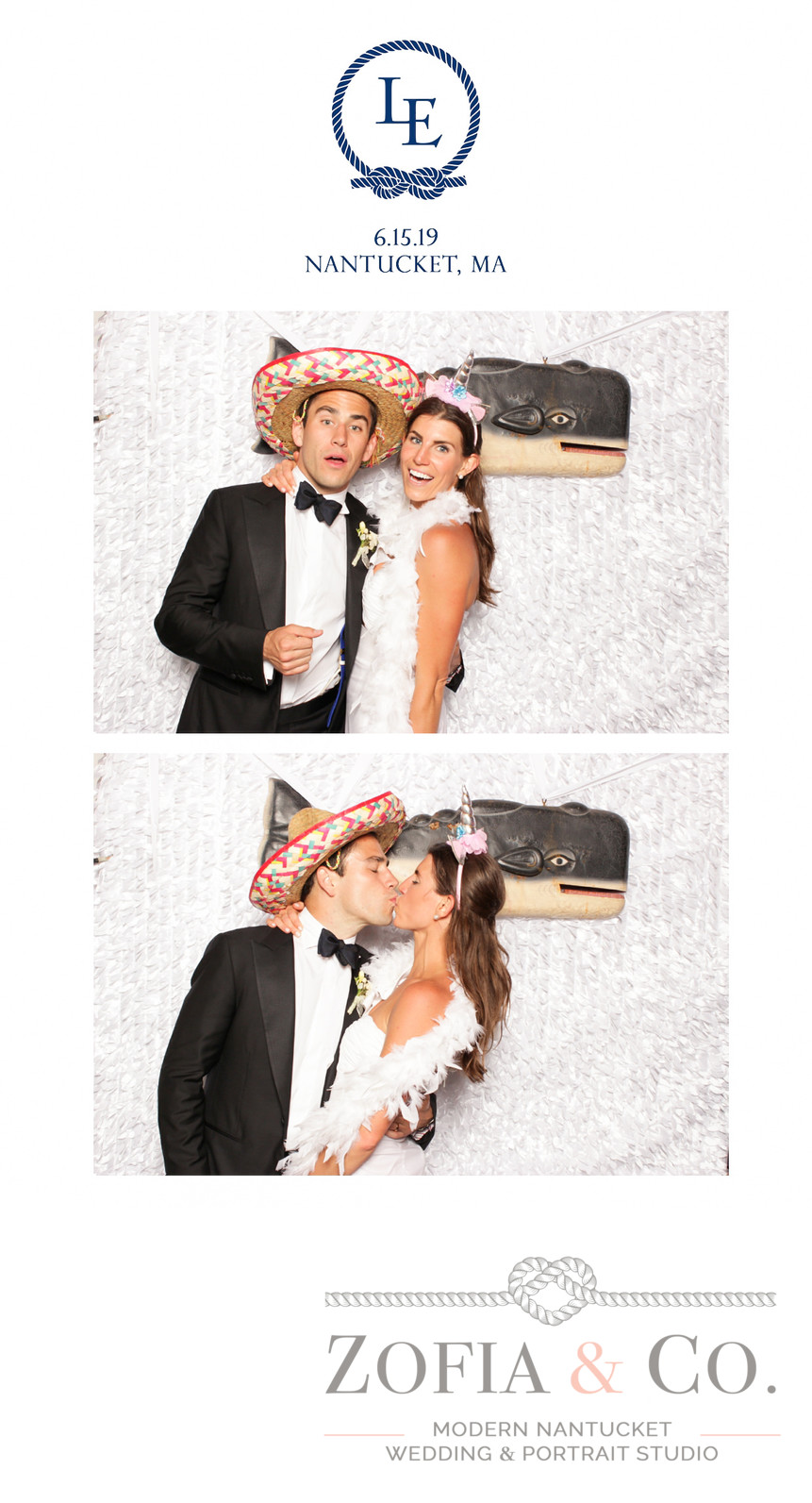 Nantucket Photo Booth Templates Flower Wall Zofia StudioBooth