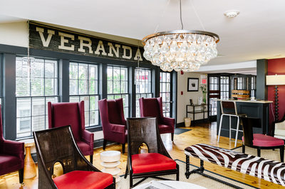 veranda house nantucket interiors