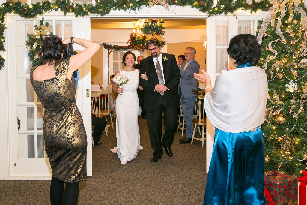 Elida & Duke Wedding December 15, 2018