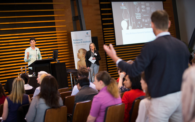 Melbourne Corporate Event Photographer: Q&A sessions