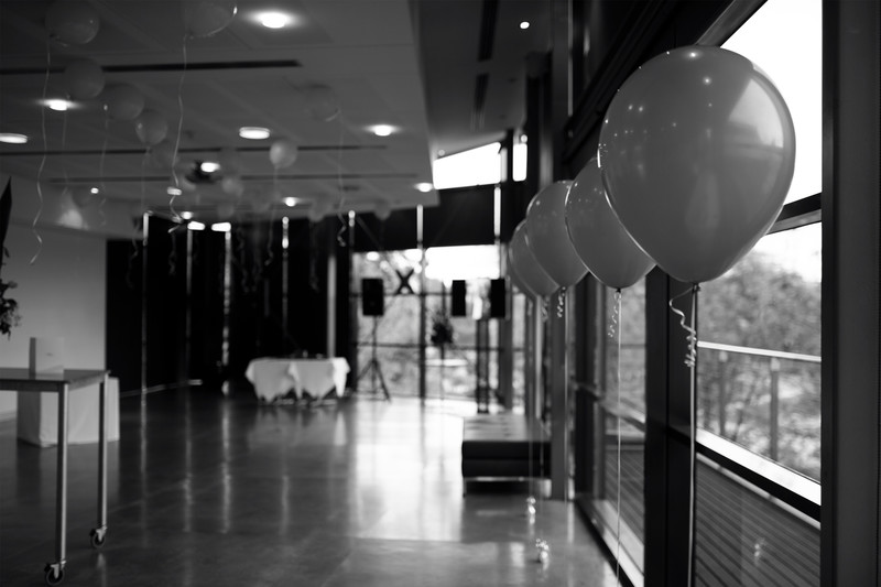 Melbourne Event Photography: Balloons