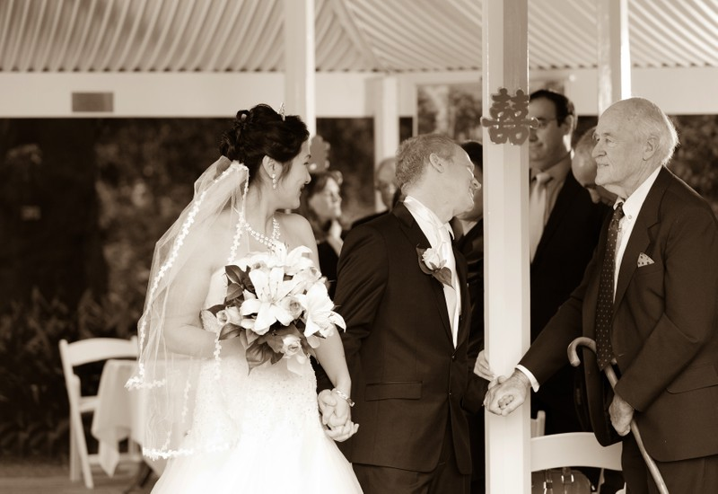 Melbourne Photography: Wedding Ceremony