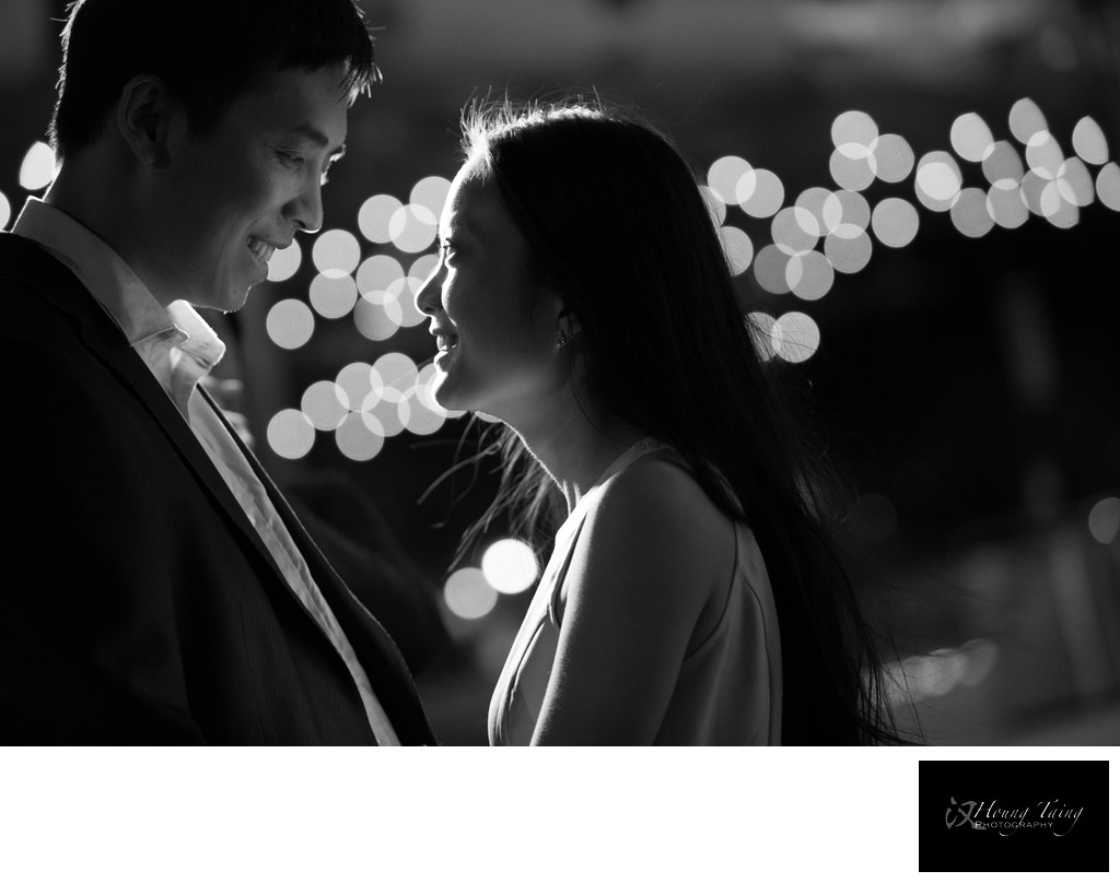 Victoria Square Pre-Wedding Photography