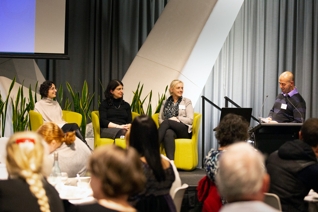 Melbourne Event Photography: Public Expert Q&A