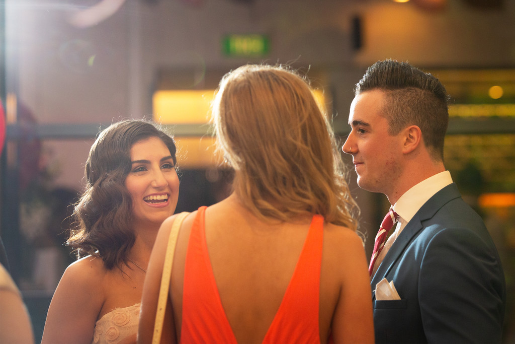 Melbourne Birthday Photography: Candid moments