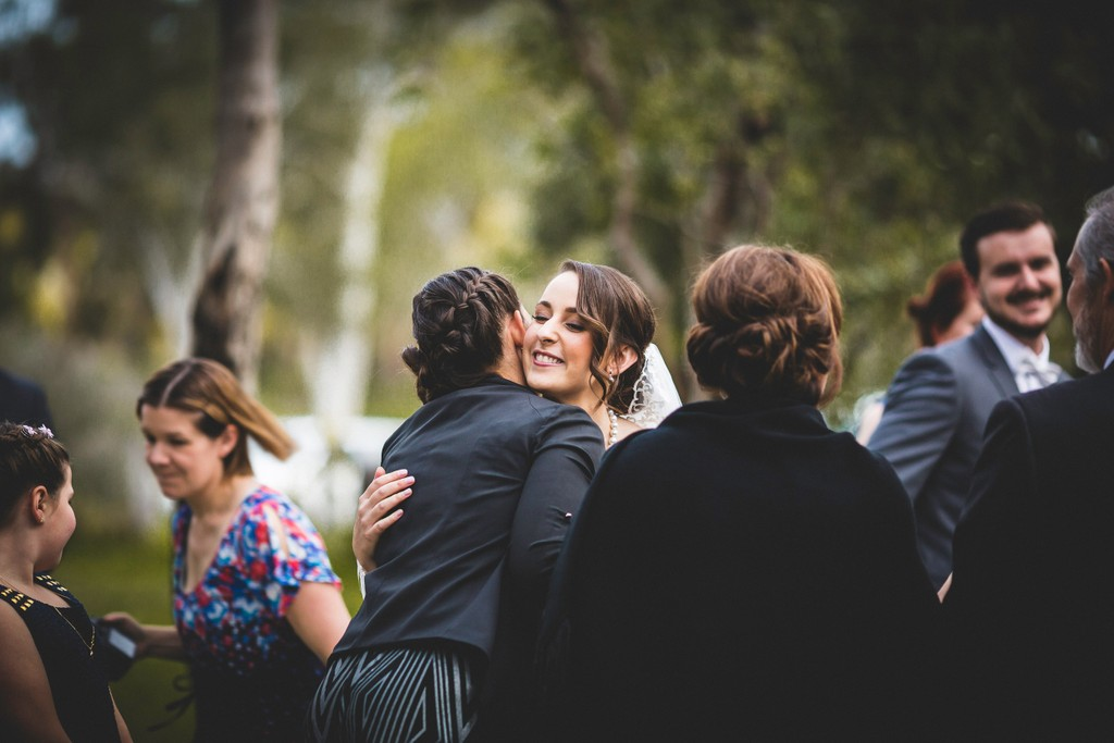 Melbourne Rustic Wedding Photographer: candid moments