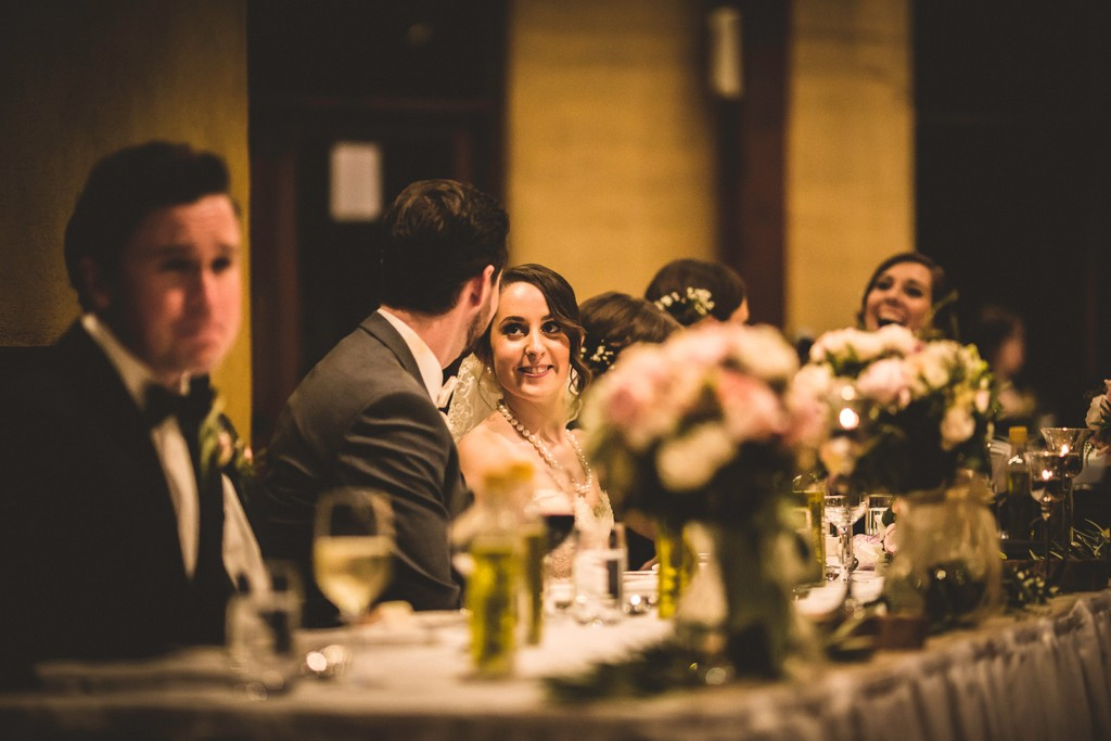 Melbourne Wedding Reception Photo: candid moments
