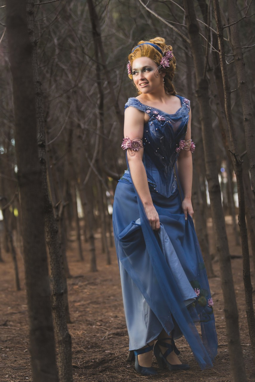 Melbourne Fashion Photography: Lyris Design Corsetry