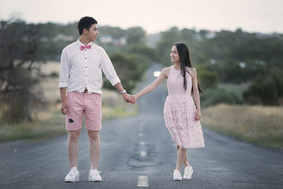 Melbourne Portrait Photography: Couples Photos